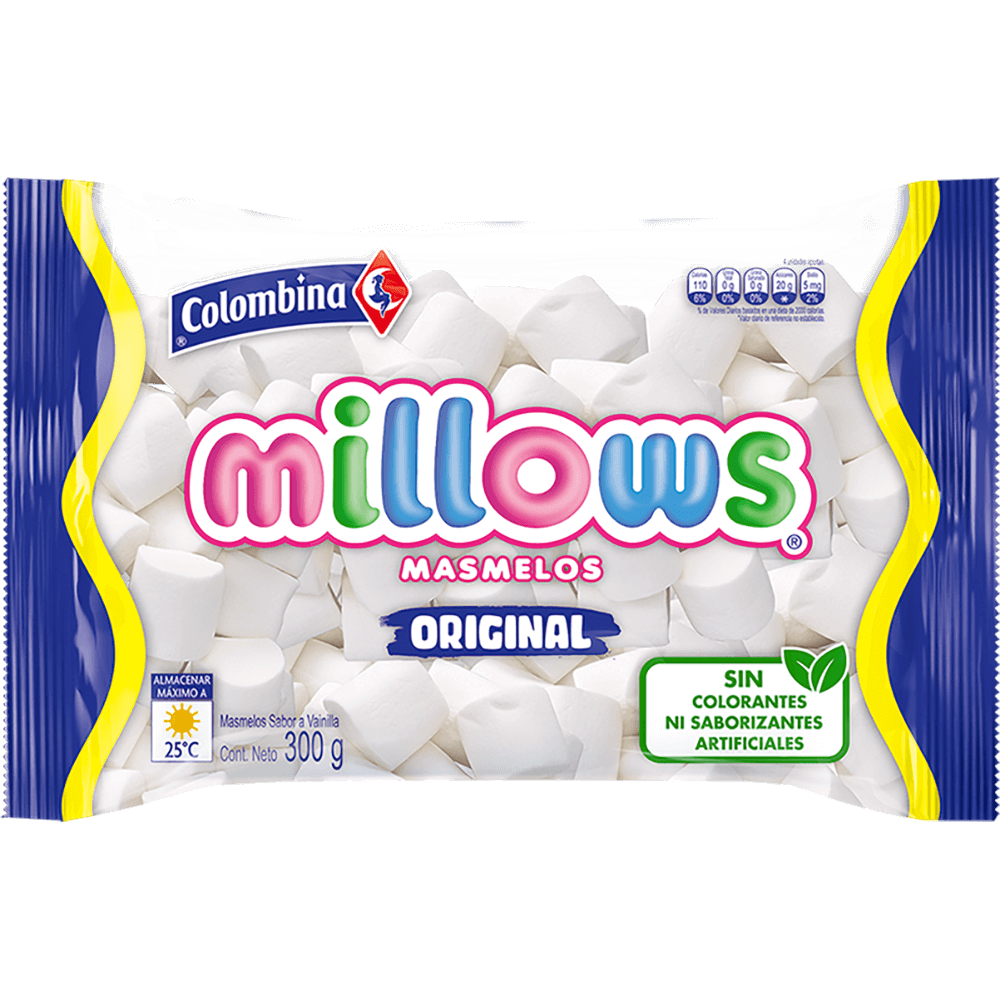 Millows 300g
