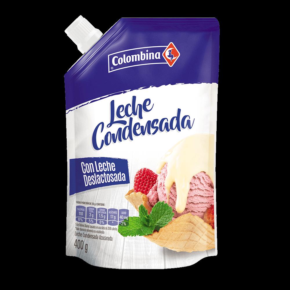 Leche Condensada-400g