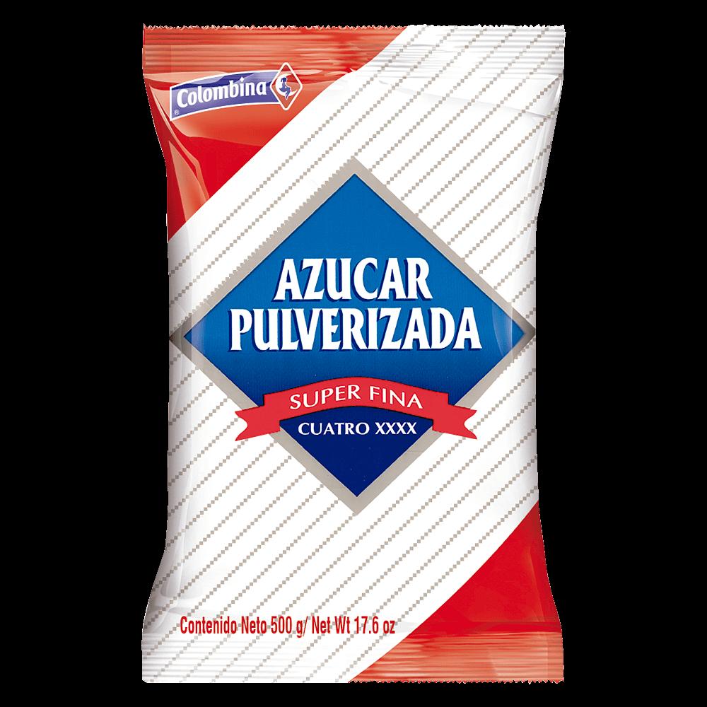 Azucar Pulverizada 500g