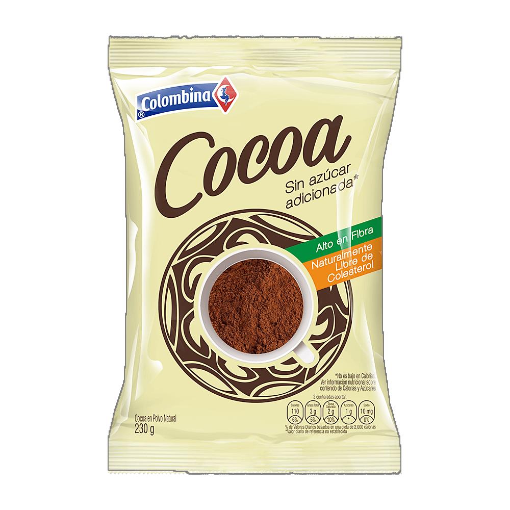 Cocoa Pura 250g