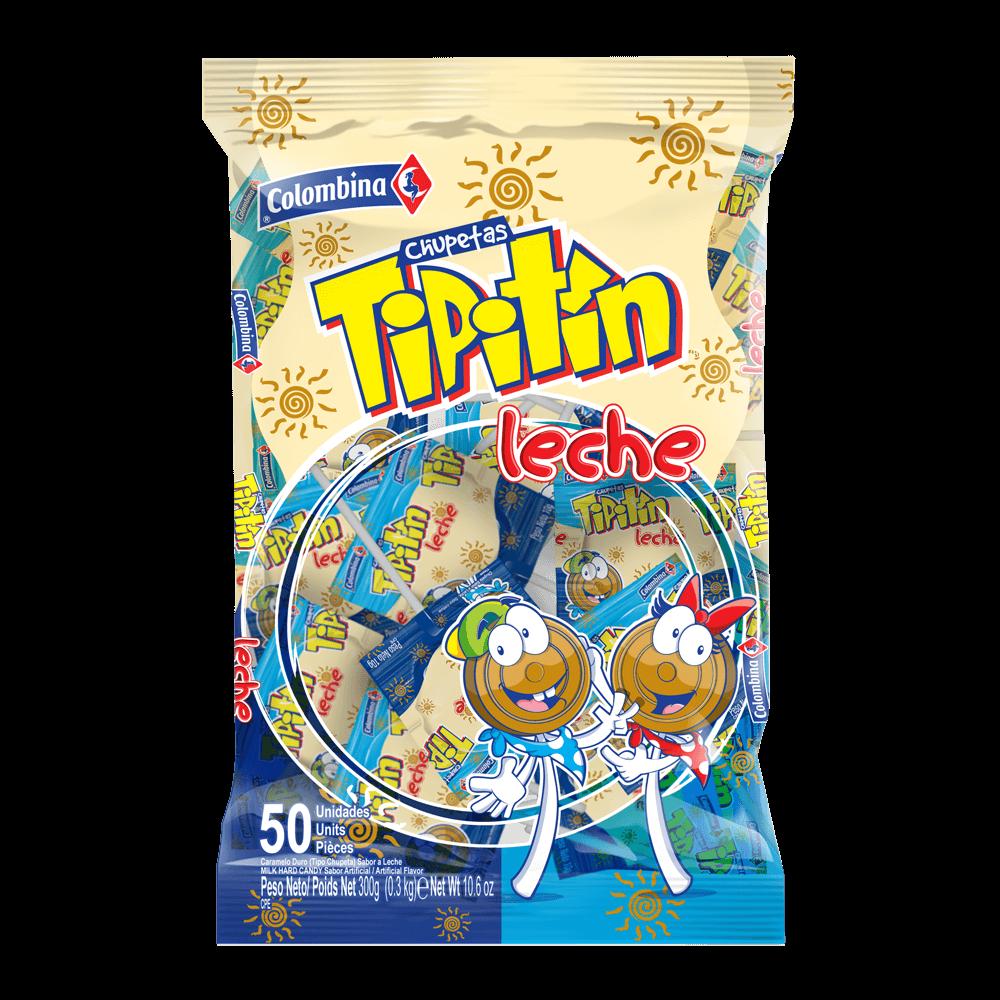 Tipitín Leche 350 g