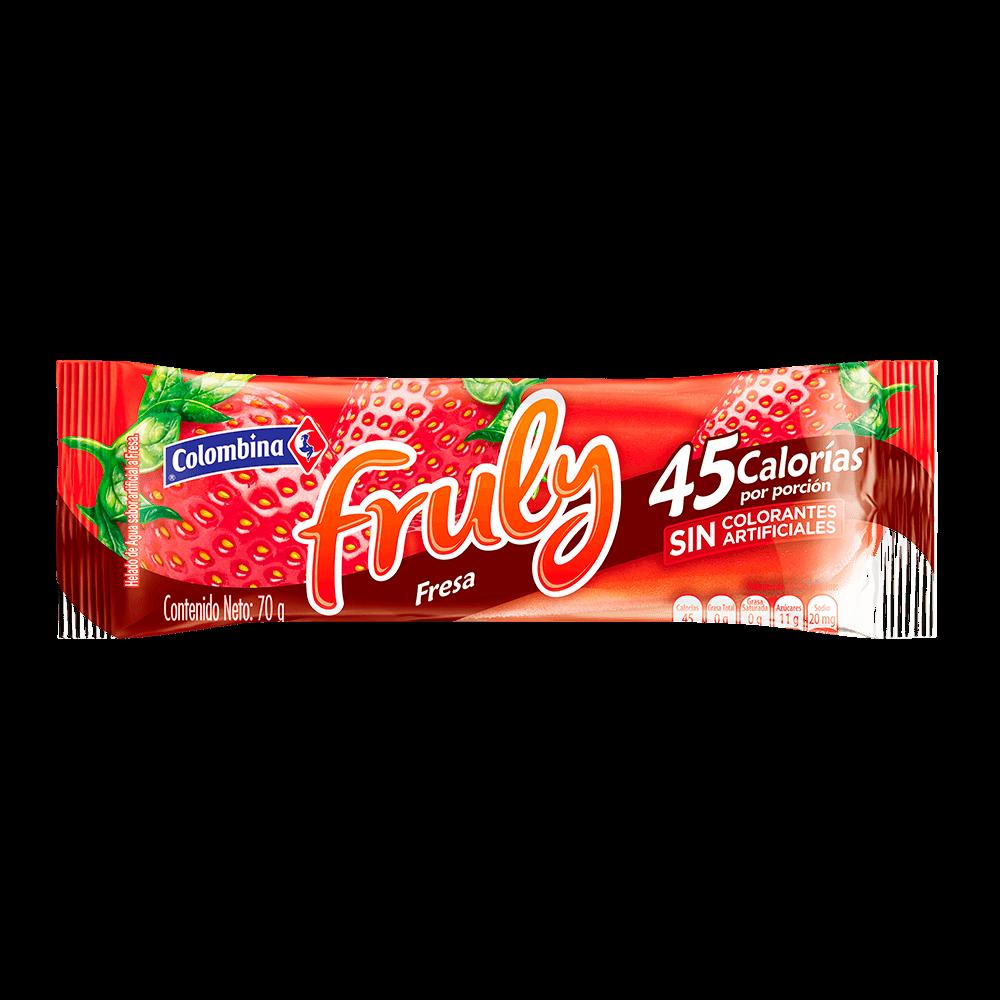 Fruly Fresa