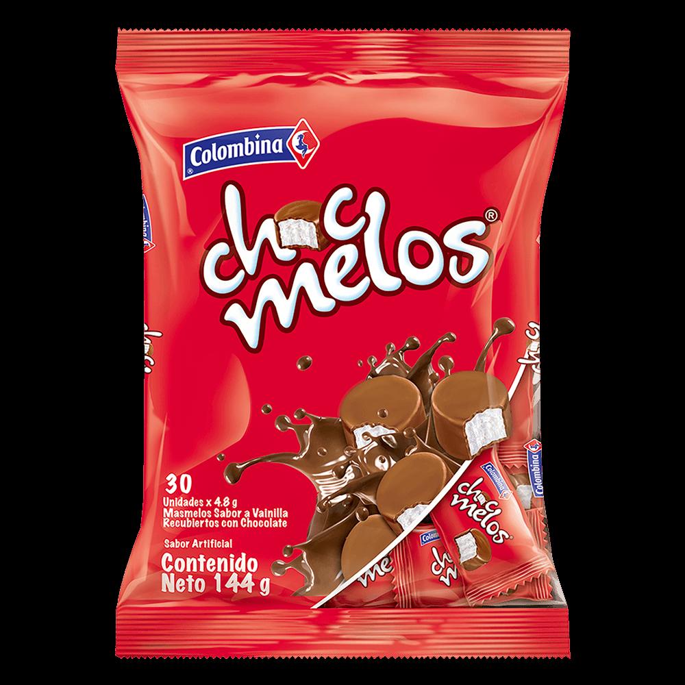 Chocmelos BS x 30 UN
