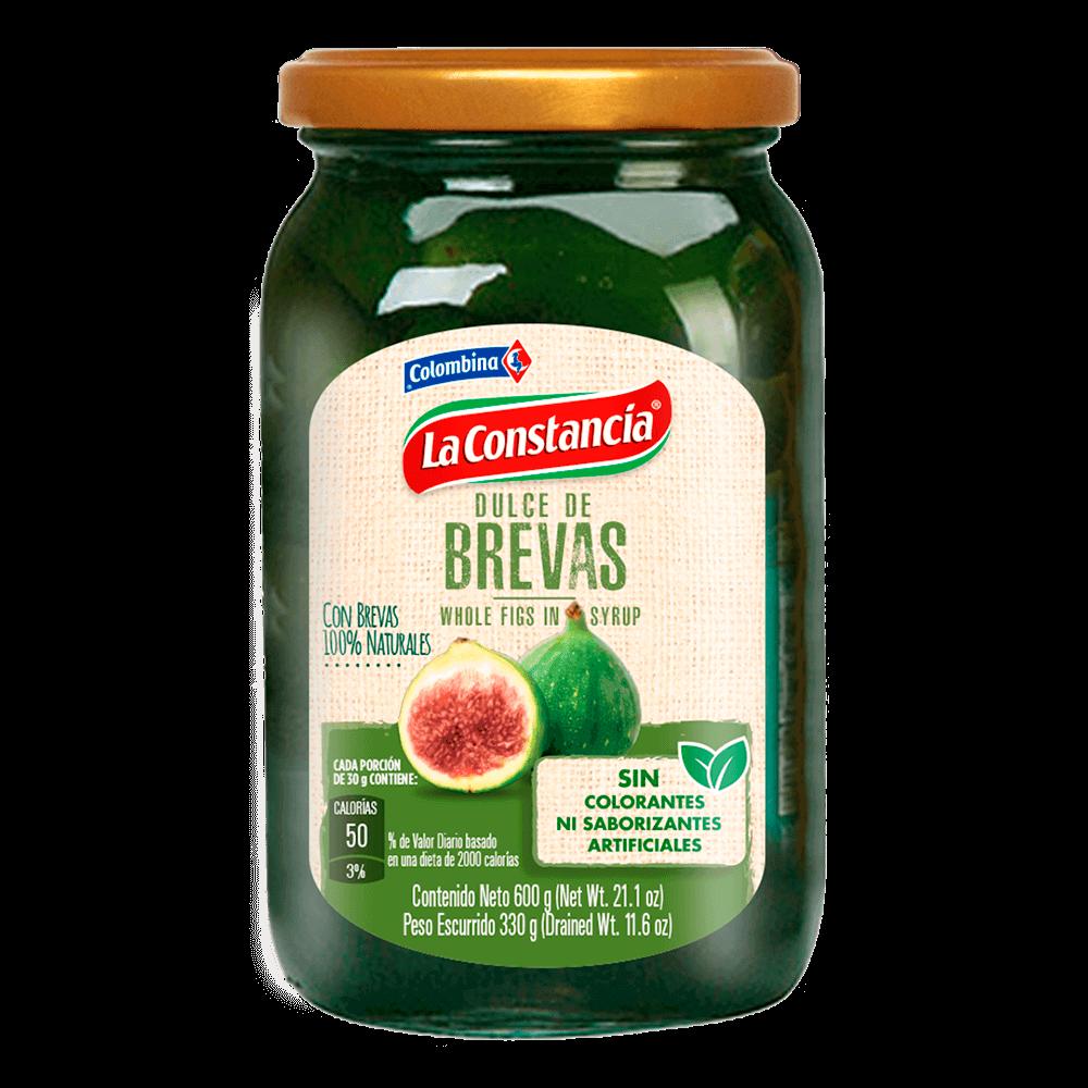 Dulce de Brevas 600 g