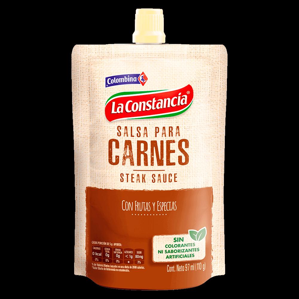 Salsa para Carnes 110 g
