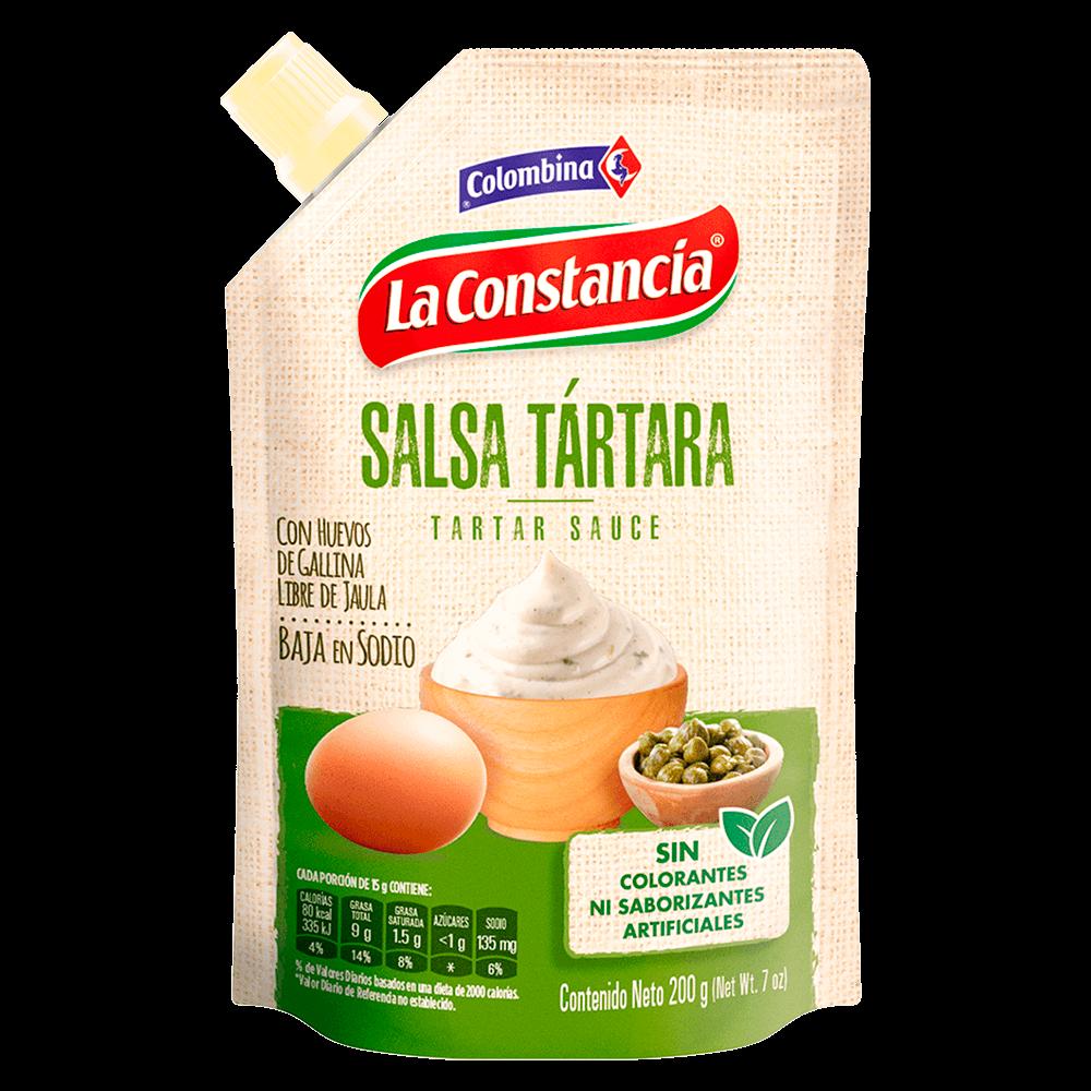 Salsa Tartara 200 g