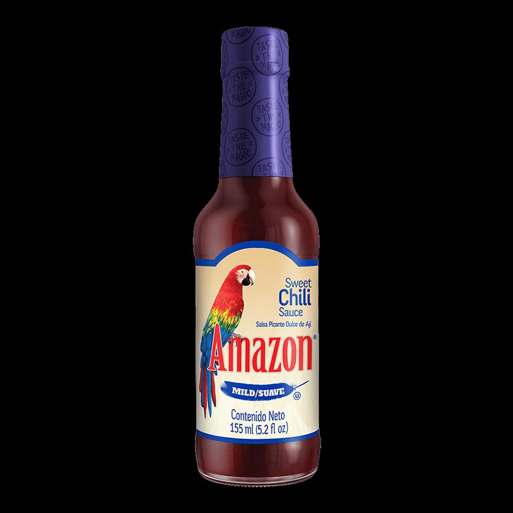 Salsa Amazon Sweet Chili 5.2 oz