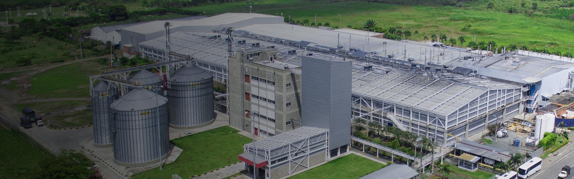 CEO y Colombina se unen para crear una granja solar de autogeneración