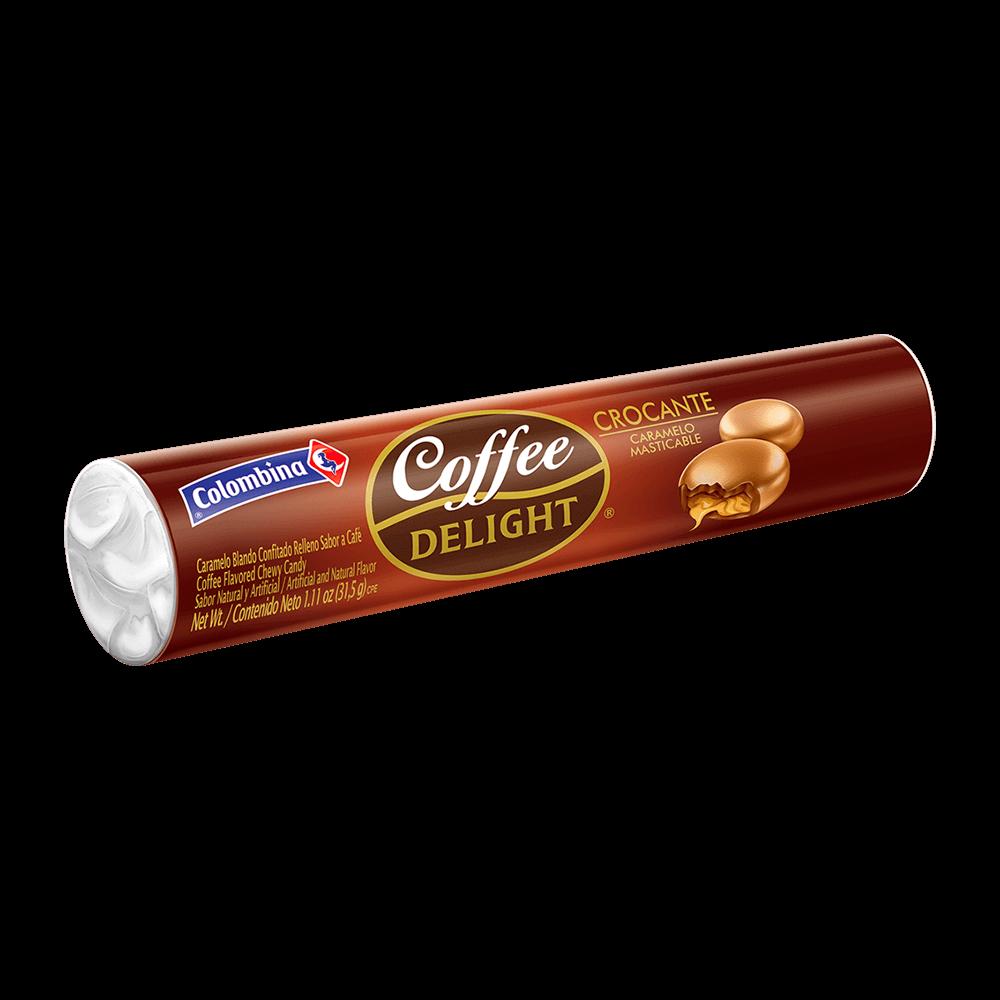 Coffee Delight Crocante 31,5 g