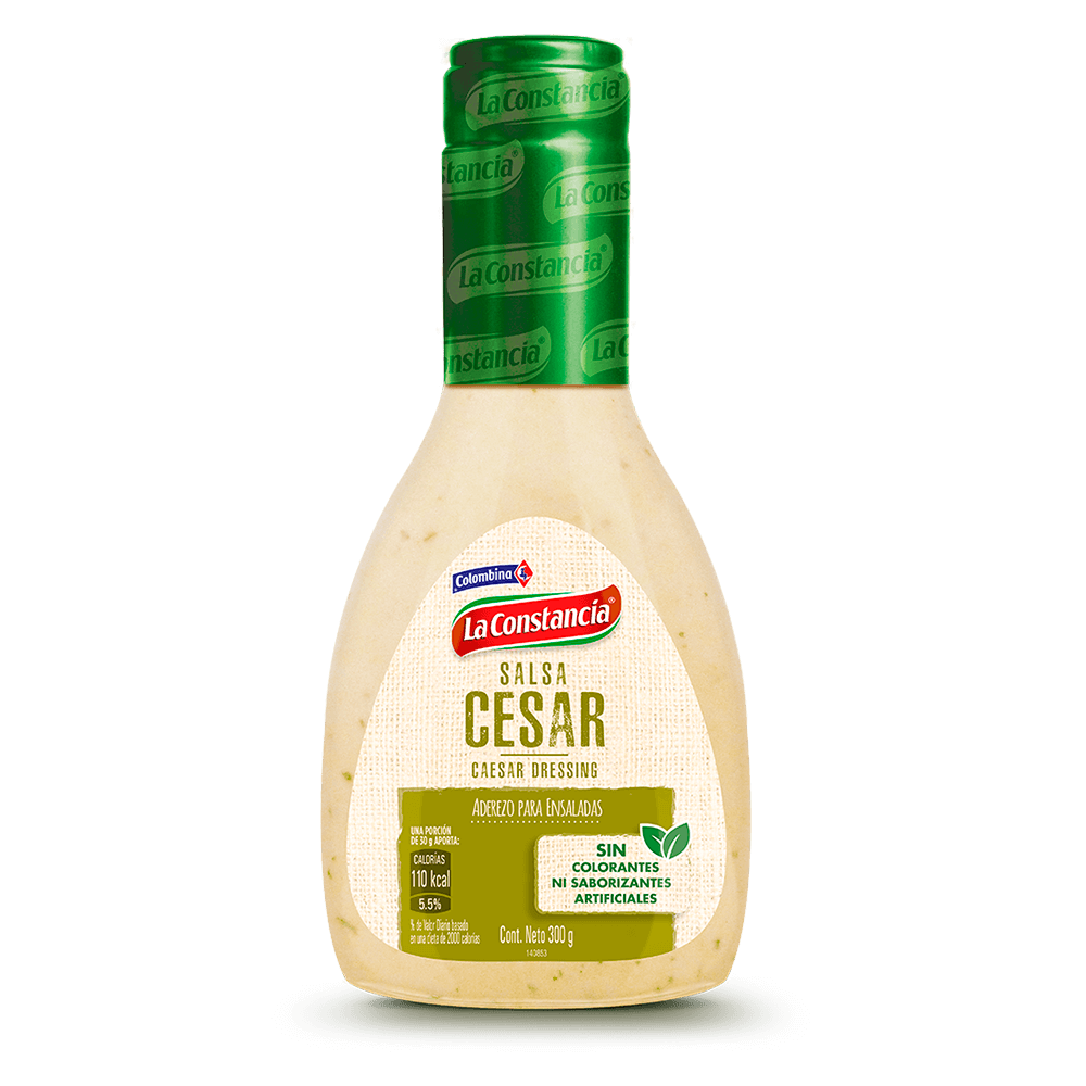 Salsa Cesar 300 g