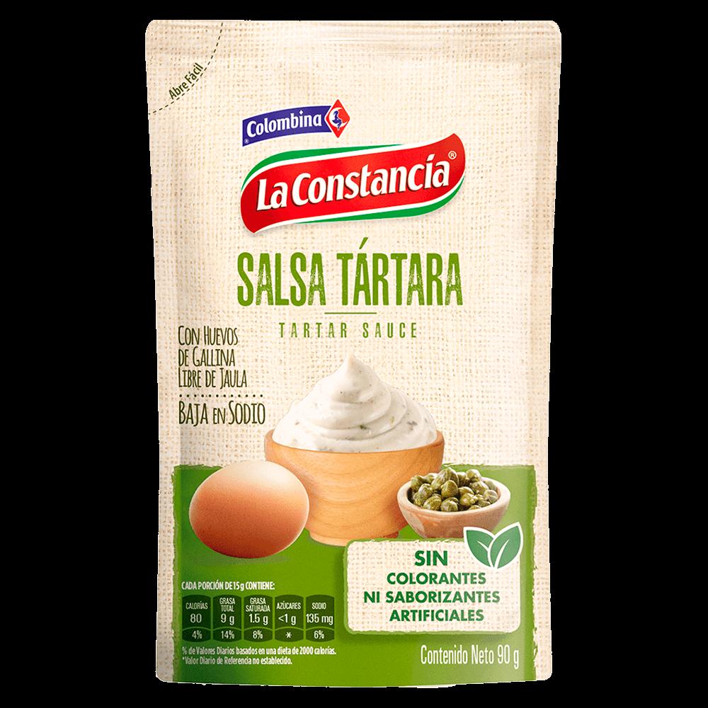 Salsa Tartara 90 g