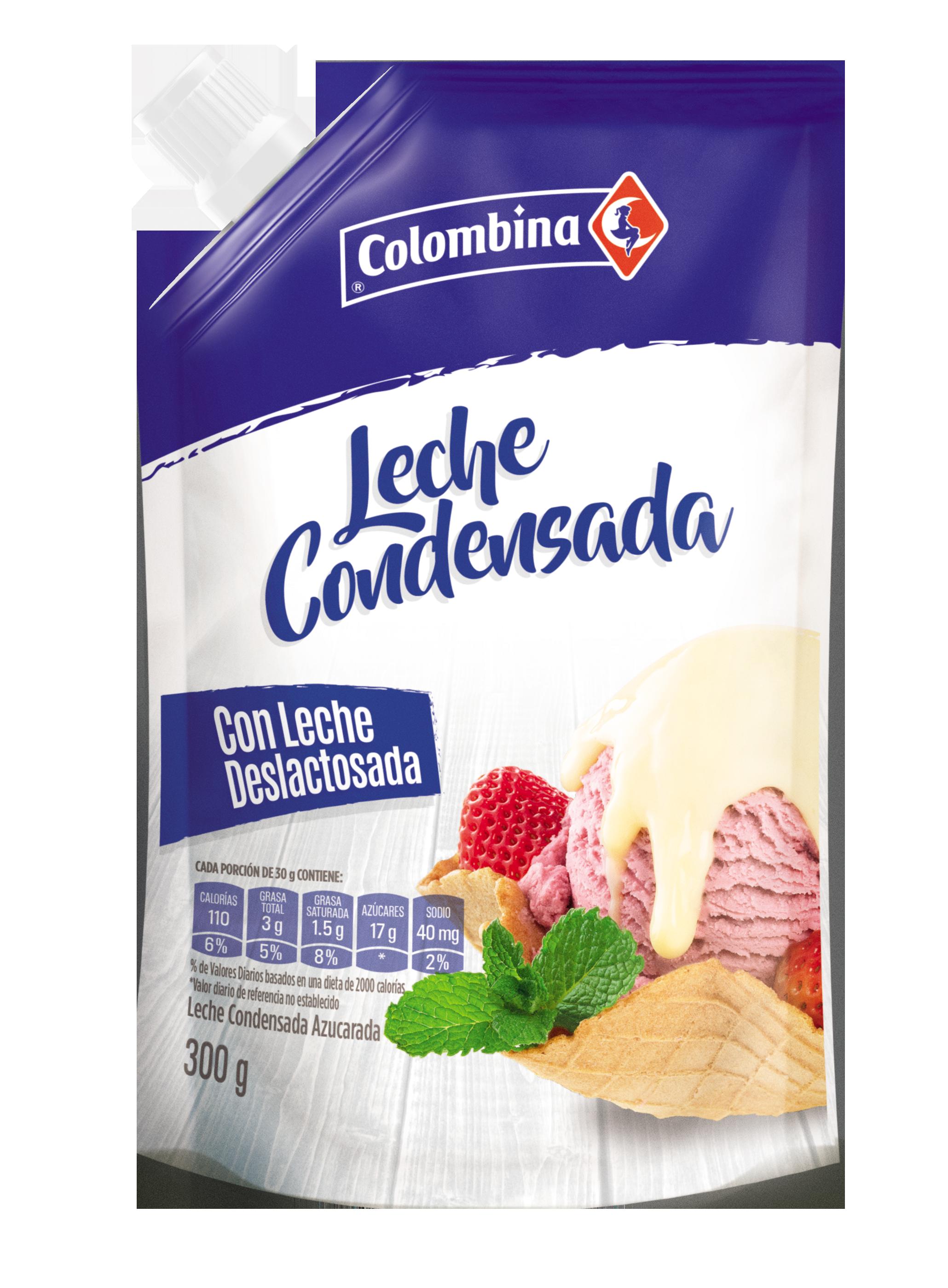 Leche Condensada 300 g