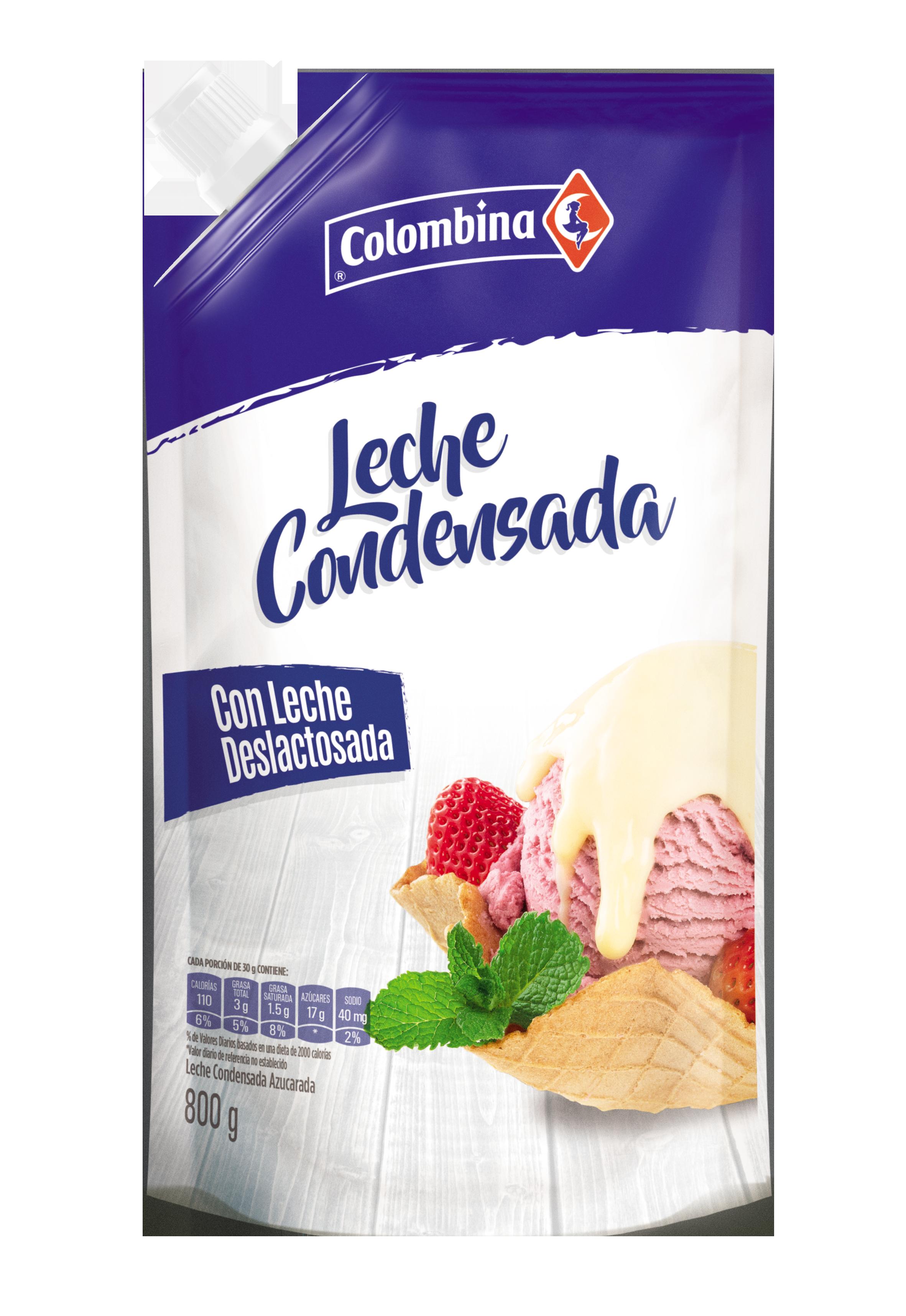 Leche Condensada 800 g