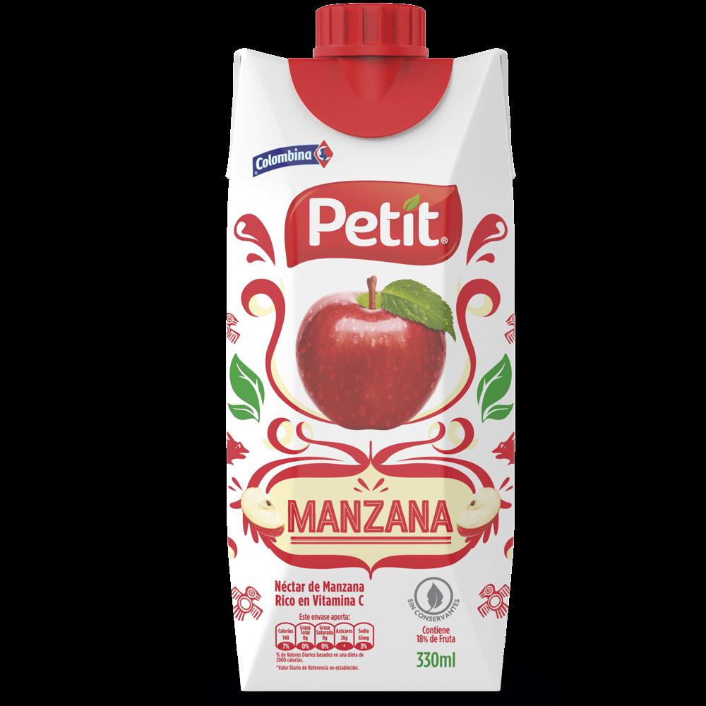 Nectar Petit Manzana 330 ml