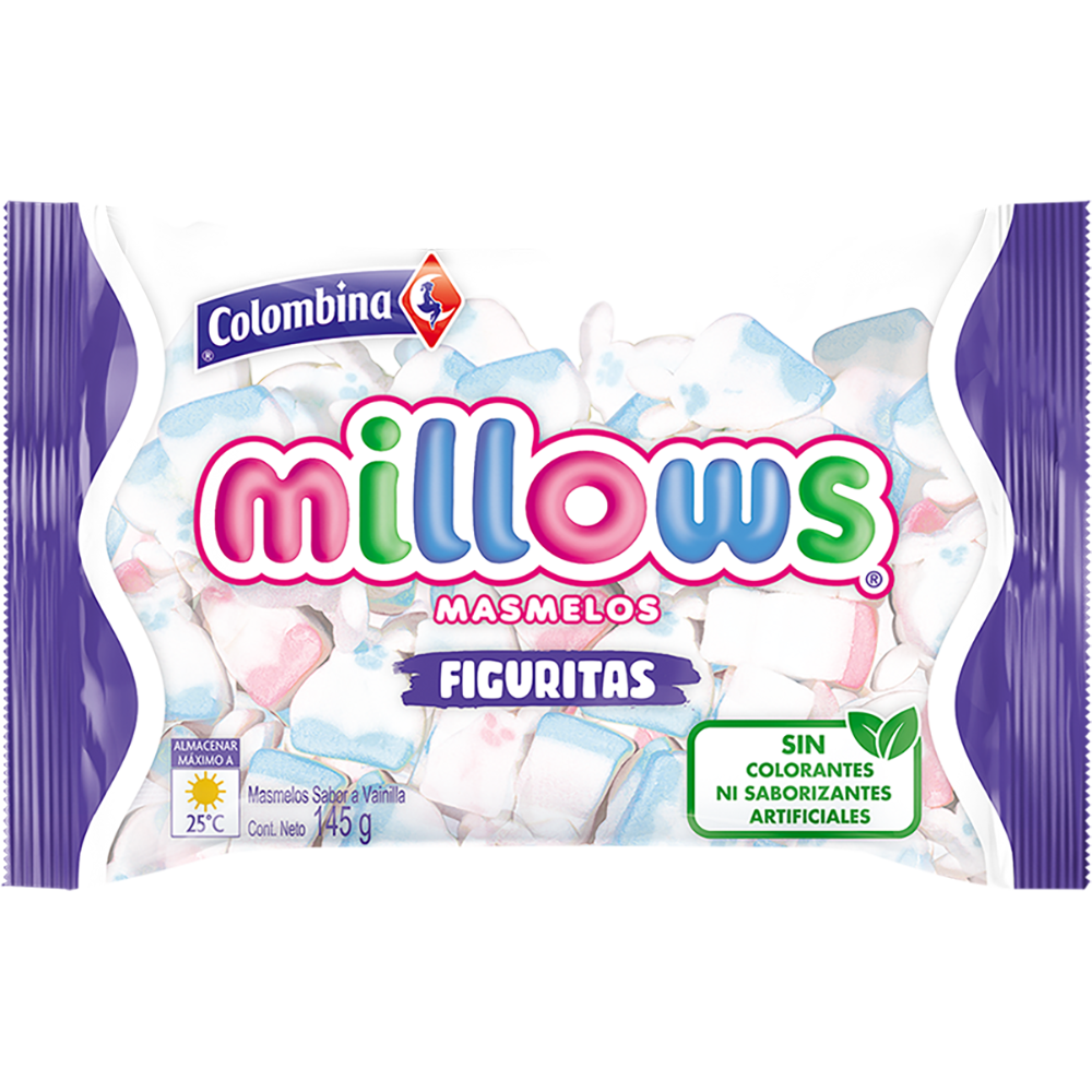 Millows Conejo 145g